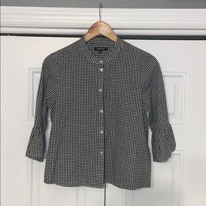 NWOT Madewell Blouse